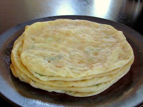 Roti Recipe - Guyana Dining