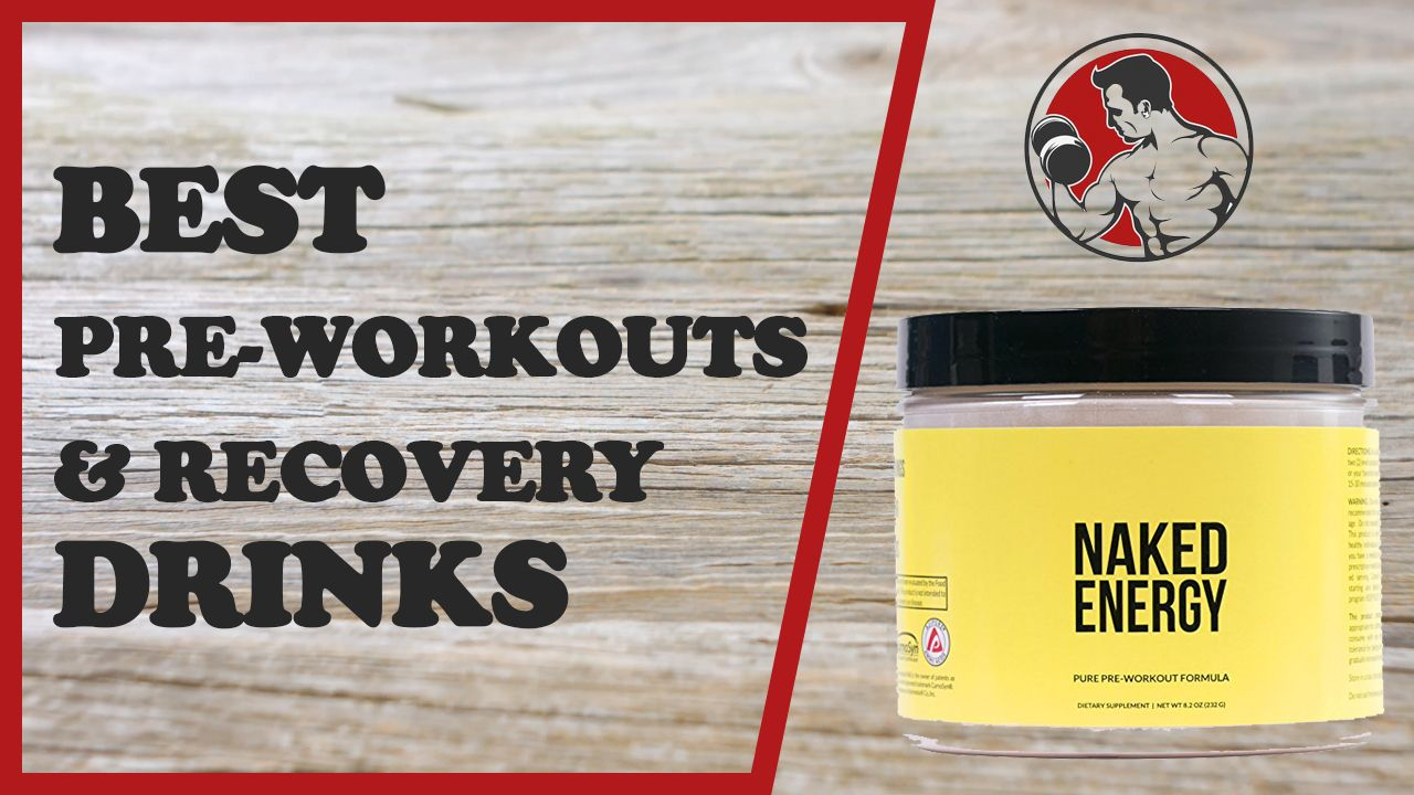 Best Pre Workout Recovery Drinks Workout Recovery Drink Recovery Drink Good Pre Workout