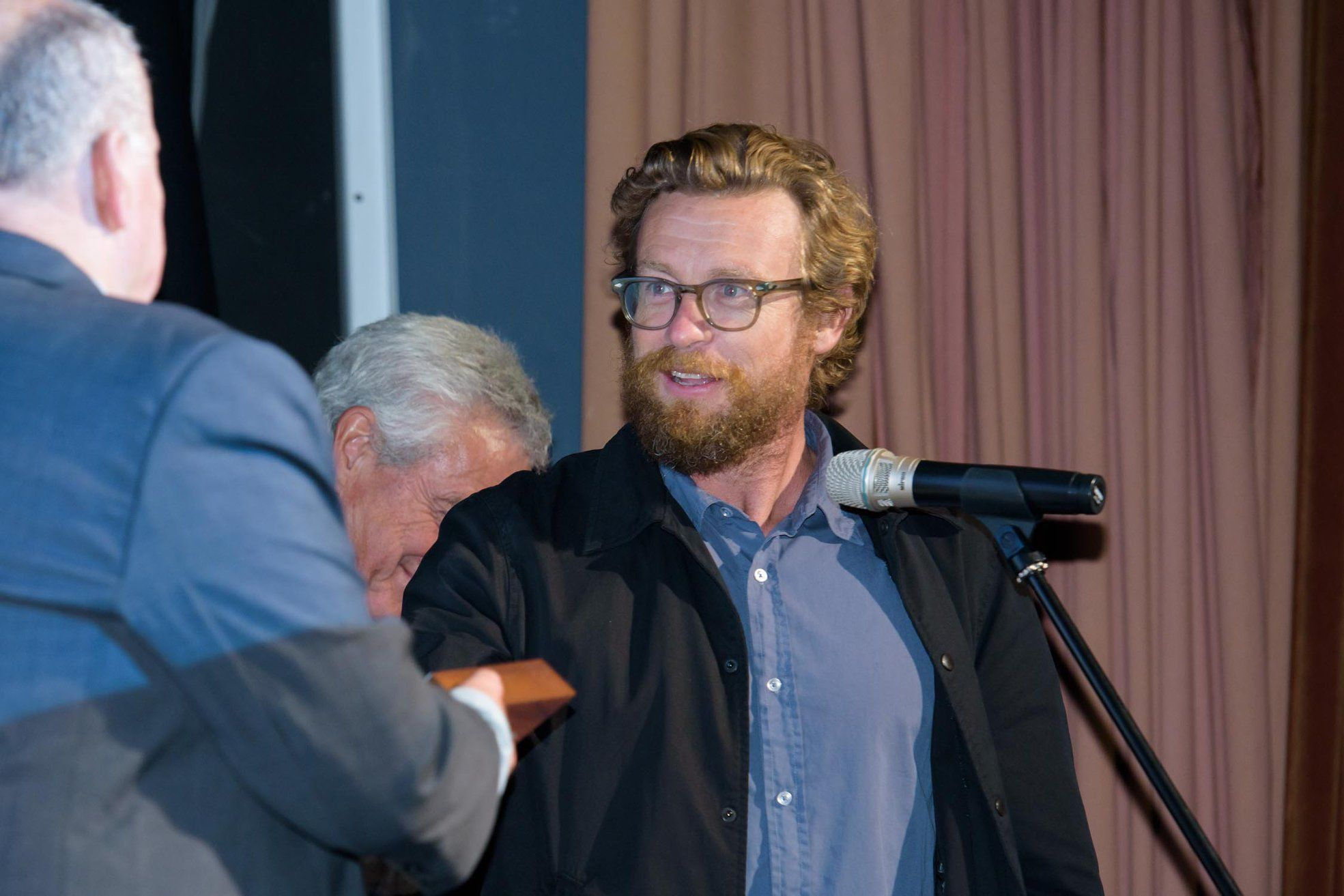 Simon Baker 2019 | VK в 2020 г | Саймон бейкер, Фотографии