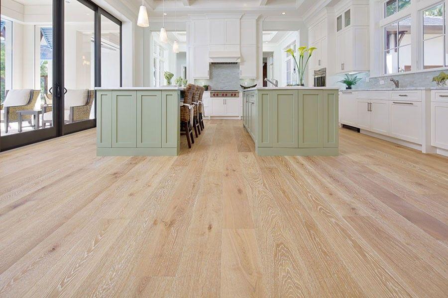 Home Wide plank flooring, Cheap wood flooring, Wide