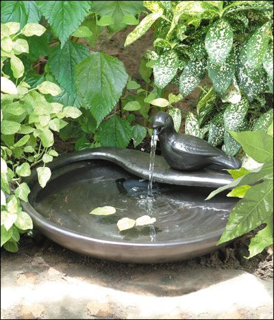 Creative Of Ceramic Water Fountains Outdoor Ceramic Dove Solar Fountain  8499 Solar Water Fountains