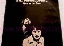 """The Humblebums """"Open Up The Door"""" vinyl LP"""