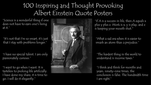 The Wright Brothers Quotes 100 Inspirational And Thought Provoking Albert Einstein Quote .