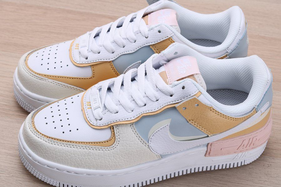 air force 1 donna particolari