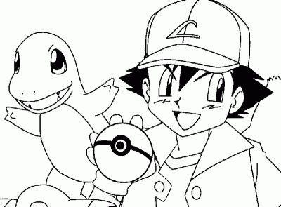 imagenes para colorear de pokemon para dibujar  pokemon
