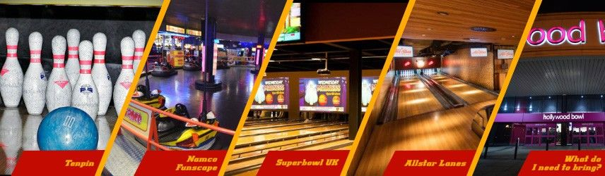 Five Favourite Tenpin Bowling Alleys For A Striking Day Out Family Travel Blog Family Friendly Travel Days Out