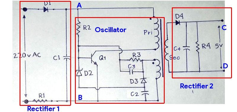 Mobile Charger Circuit Diagram 100 220v Ac Circuits Diy Circuit Diagram Mobile Charger Samsung Charger