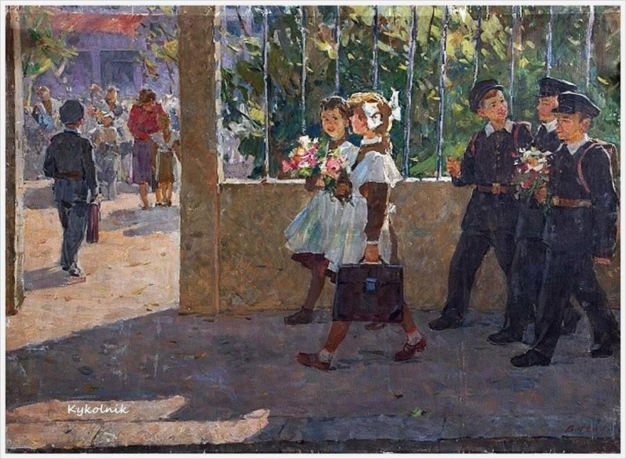 Картинки по запросу Васецкий Григорий Степанович художник