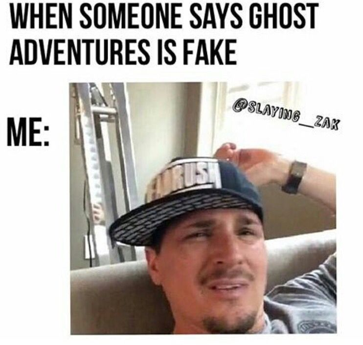 Fake Ghost Adventure Halloween 2020 Pin by Lacey Nance on All about me | Ghost adventures funny, Ghost
