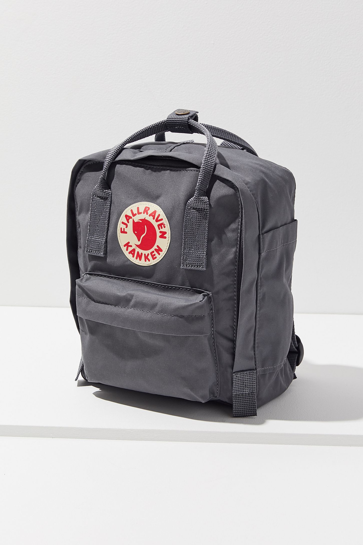 57d45698186 Fjallraven Kanken Mini Backpack in 2019 | Backpacks | Mini backpack ...