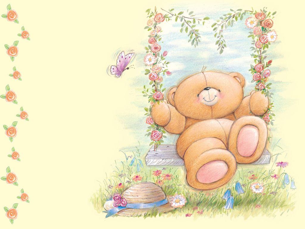 Forever Friends Forever Friends Bear Friends Forever Teddy Bear Wallpaper
