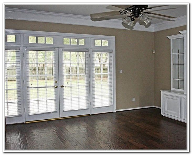 Interior French Doors With Sidelights And Transom | FRENCH ...
