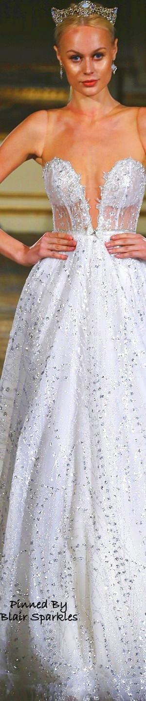 Fall Bridal Collection 2016 Berta ~ ♕♚εїз   BLAIR SPARKLES  