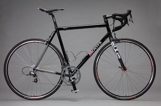Rapha | Moots | bikes | Bike, Bicycle, Road bikes
