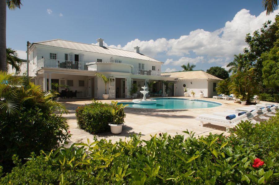 Villa vacation rental in Montego Bay, Jamaica from VRBO.com! #vacation #rental #travel #vrbo