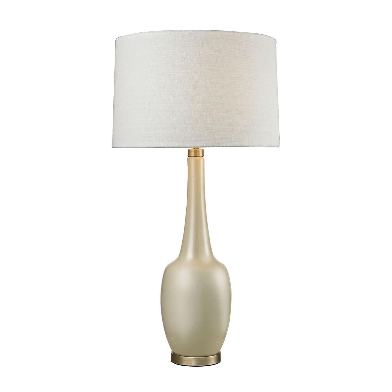 Dimond Ceramic Table Lamp