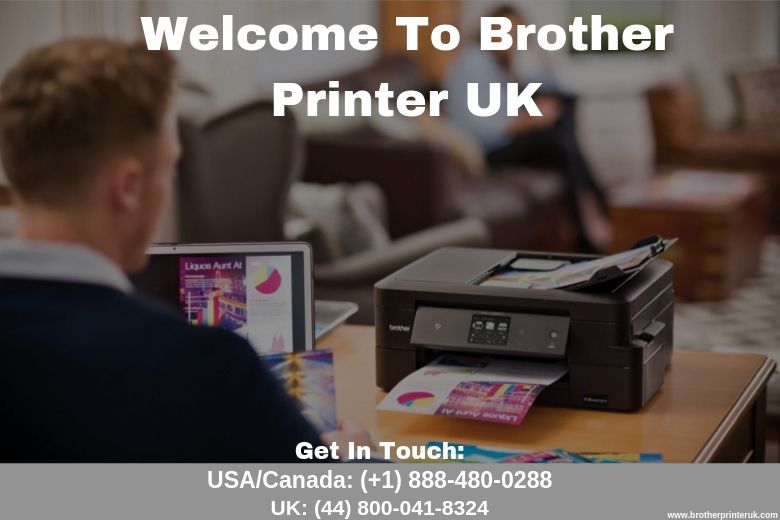 Click Here For The Proper Solution Why Brother Printer Keeps Going