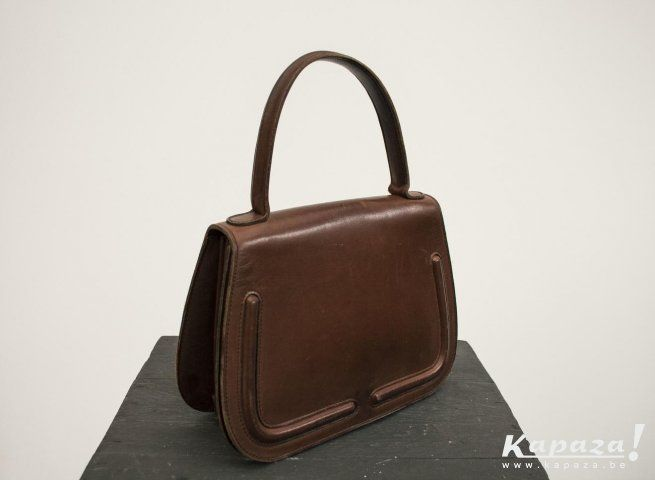 60784d583c3 Vintage handtassen delvaux