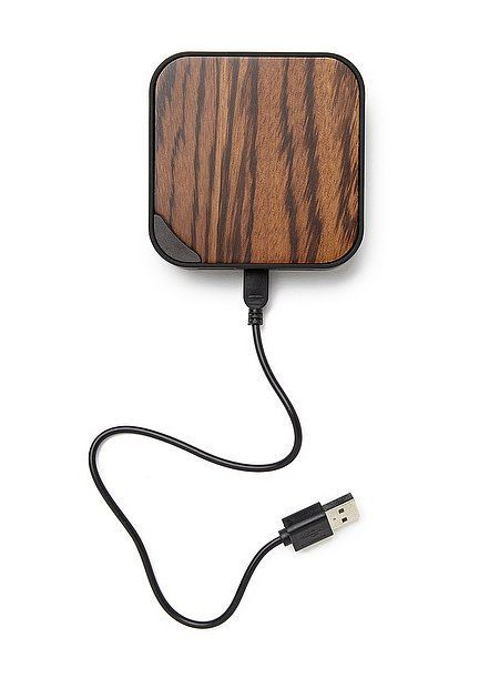 10 Unexpected High Tech Gifts For Him Triple C Green Juice Usb Charger Charges Two Devices At Once