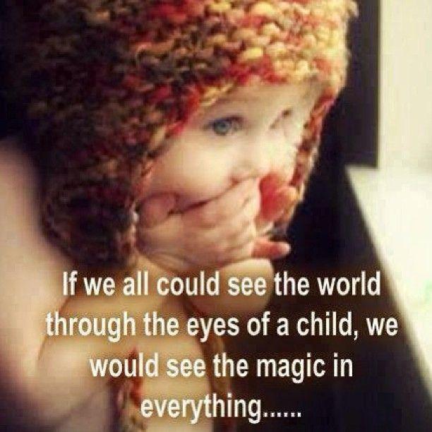 this is the truth kid kids child children childhood love