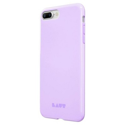 reputable site 52748 c870f LAUT iPhone 8 Plus/7 Plus/6 Plus Case Huex - Violet | Products ...