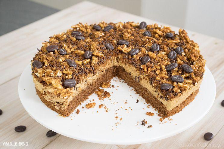 Sally cola torte