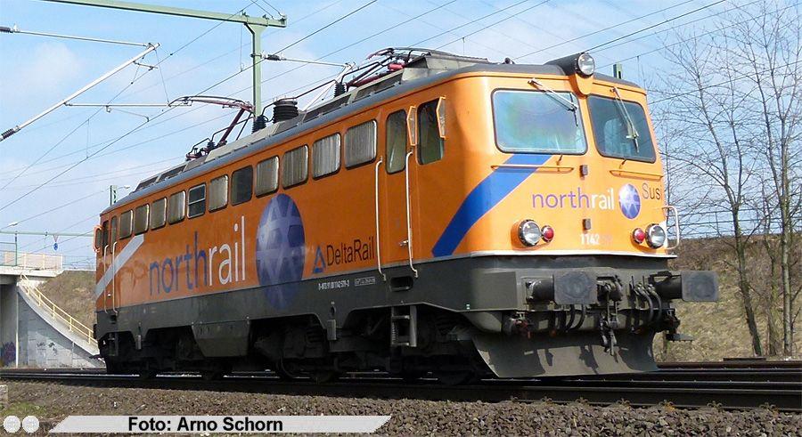 1142.579  North Rail