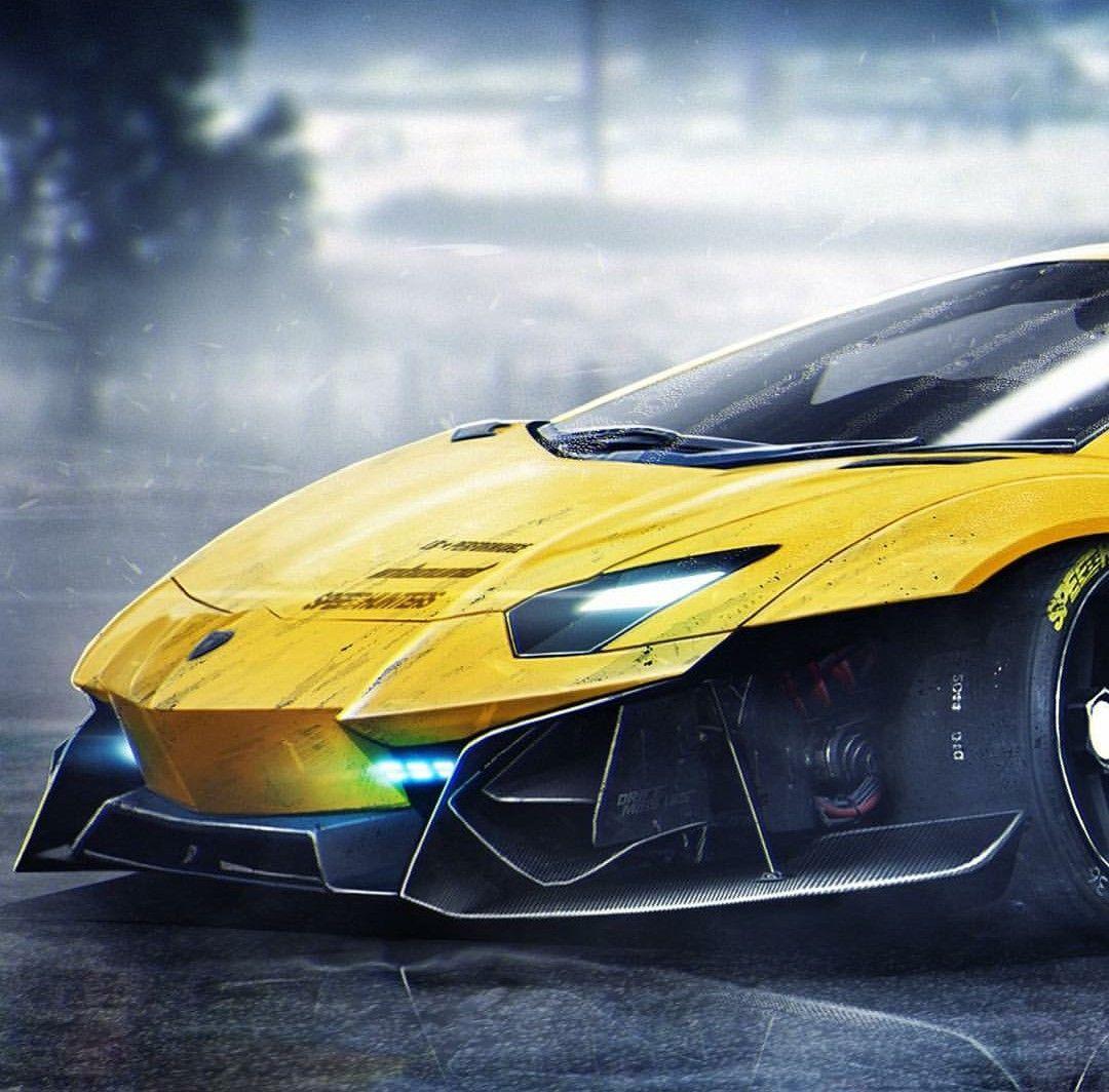 Beautiful Lamborghini Front End Follow Exoticsinspire On Instagram