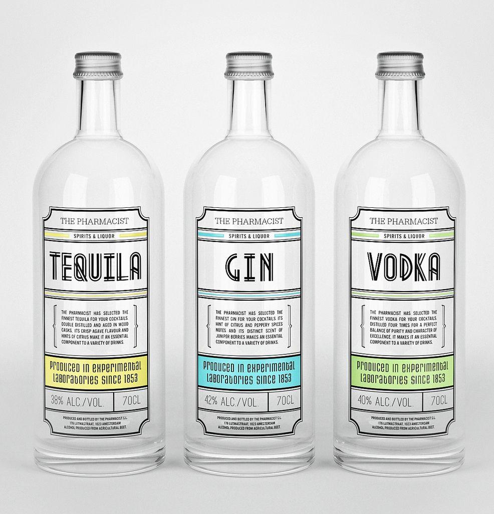 Bottle design showcase | Packaging Design | Pinterest ...