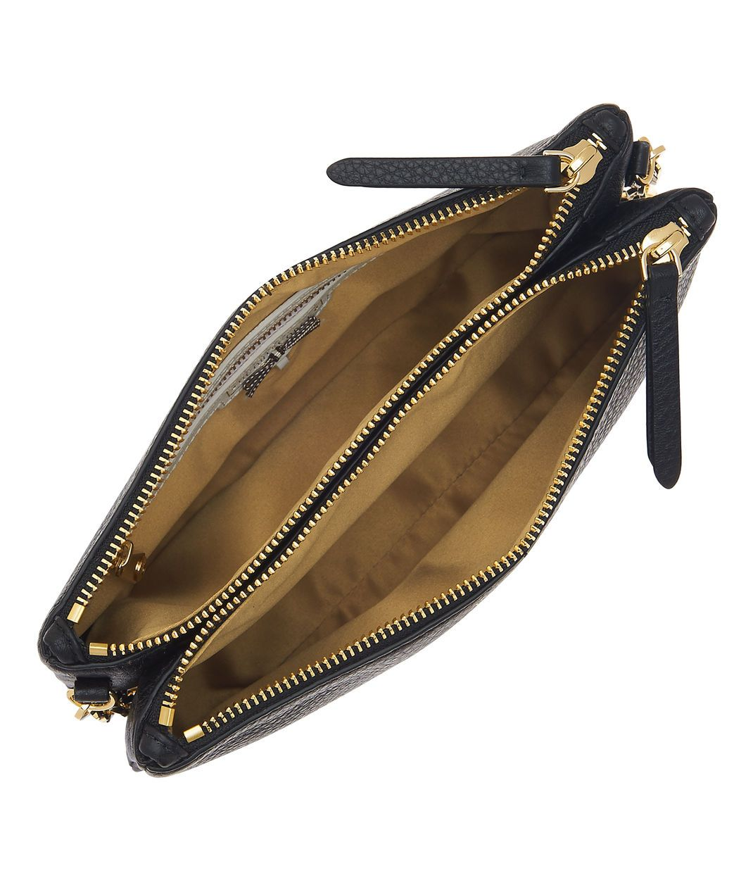 <p>The Soho Medium Crossbody is lean and luxe. Crafted with fine pebbled cowhide leather, this designer handbag has a safe little spot for a Bendel Girl's every city life essential.</p>