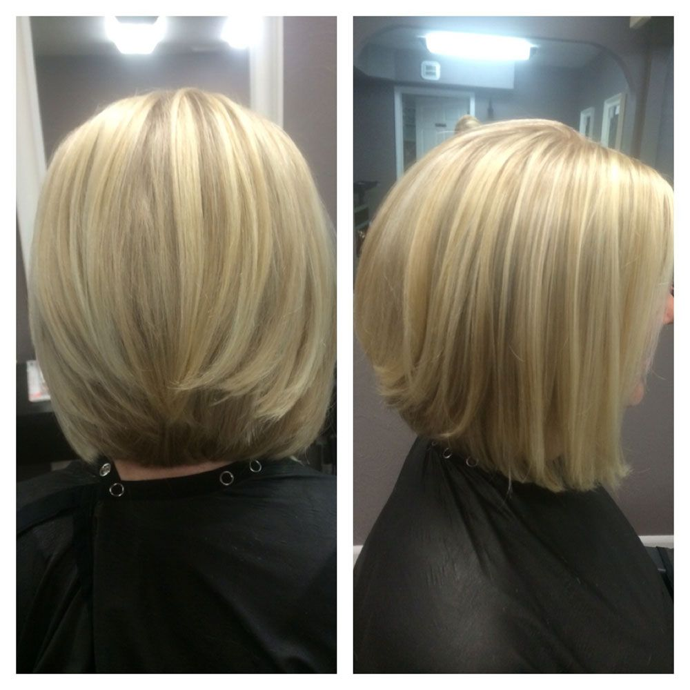 how-to: the perfect summer blonde and cut - career | tampa florida