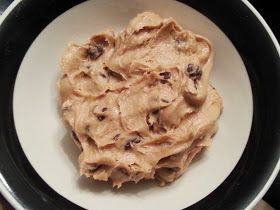 Lunges & Lace: Edible Cookie Dough