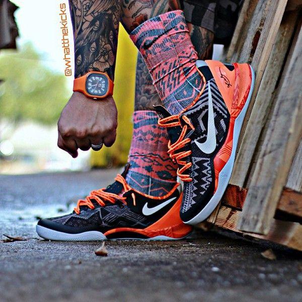 sports shoes 0ea17 80a35 Nike Kobe 8 BHM - Jeremy Hedin