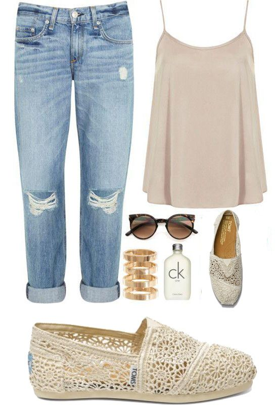 Verão cute outfit