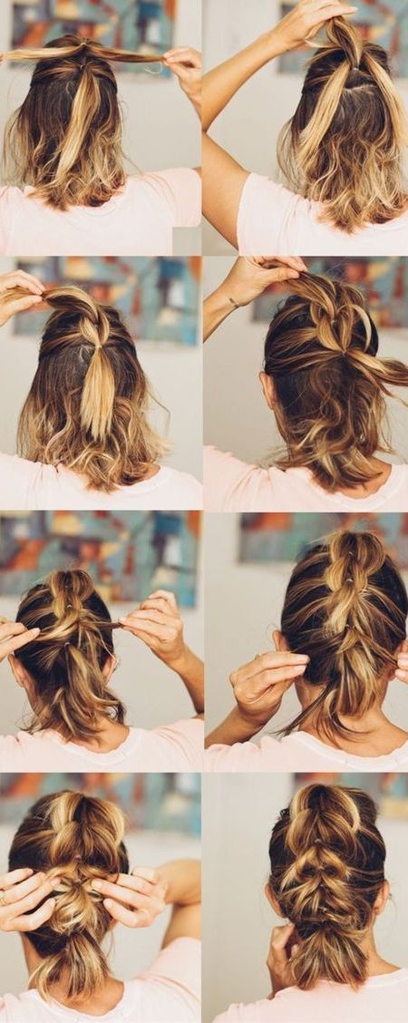 15 Ways to Style Your Lobs (Long bob Hairstyle Ideas) - Beauty