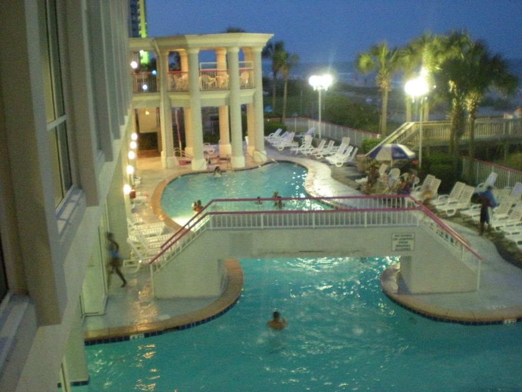 Crown Reef Hotel Myrtle Beach Sc