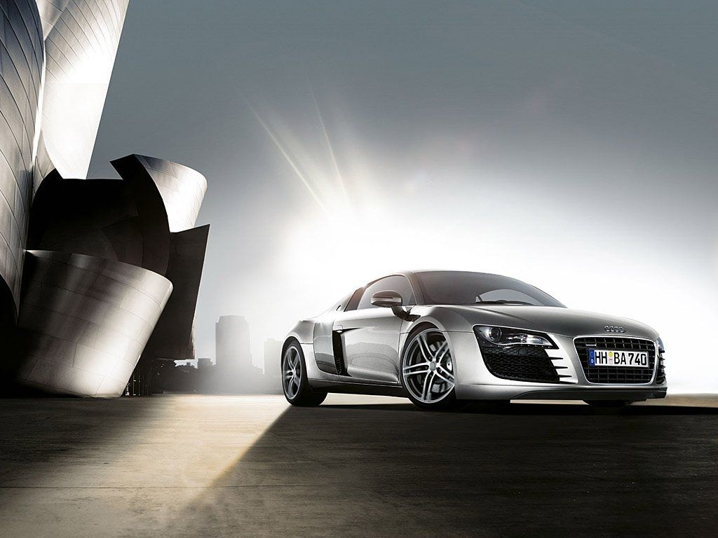 Most Expensive Cars Wallpapers   Audi Expensive Supercar Wallpapers