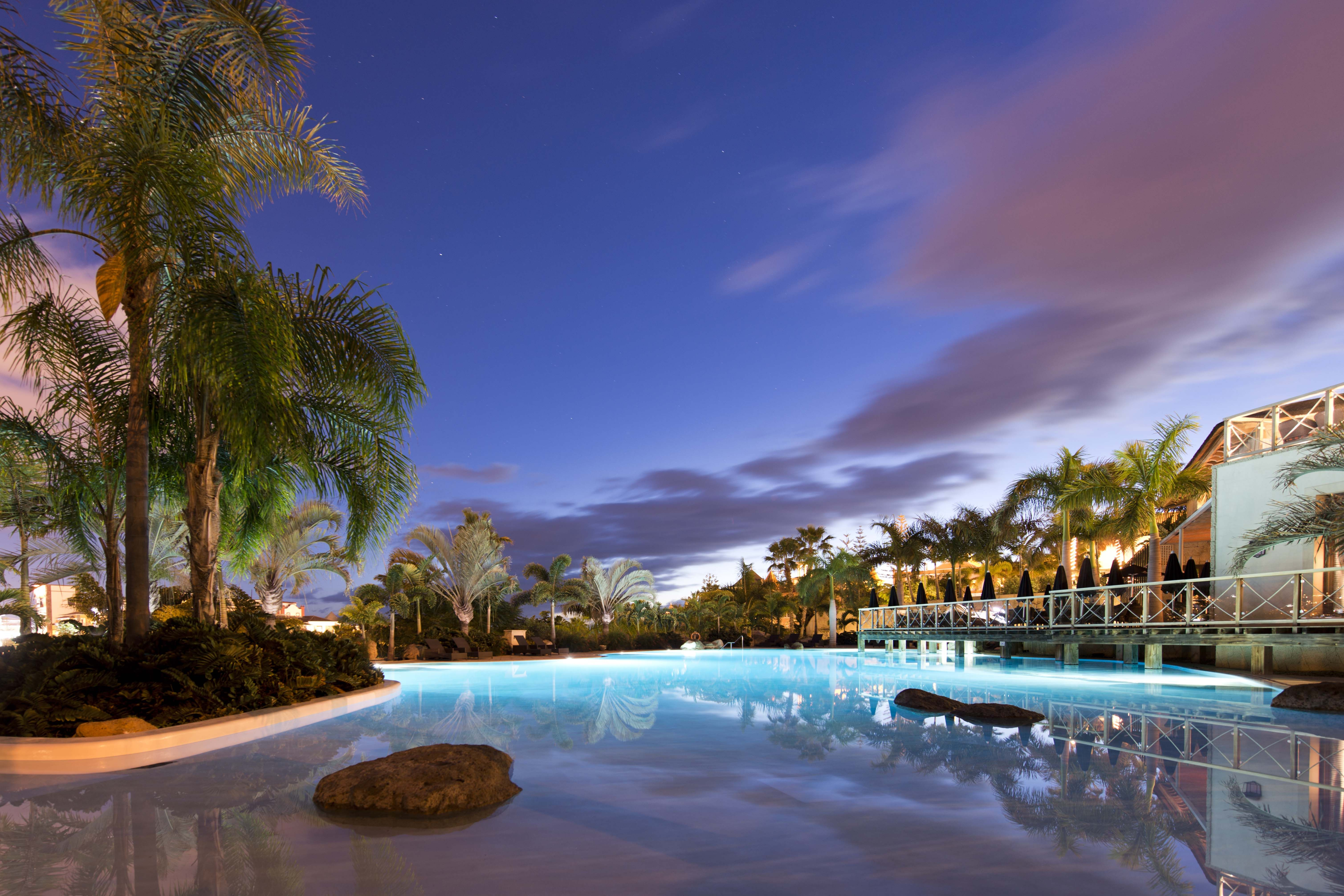 The best resort to spend your Tenerife Holidays! Best
