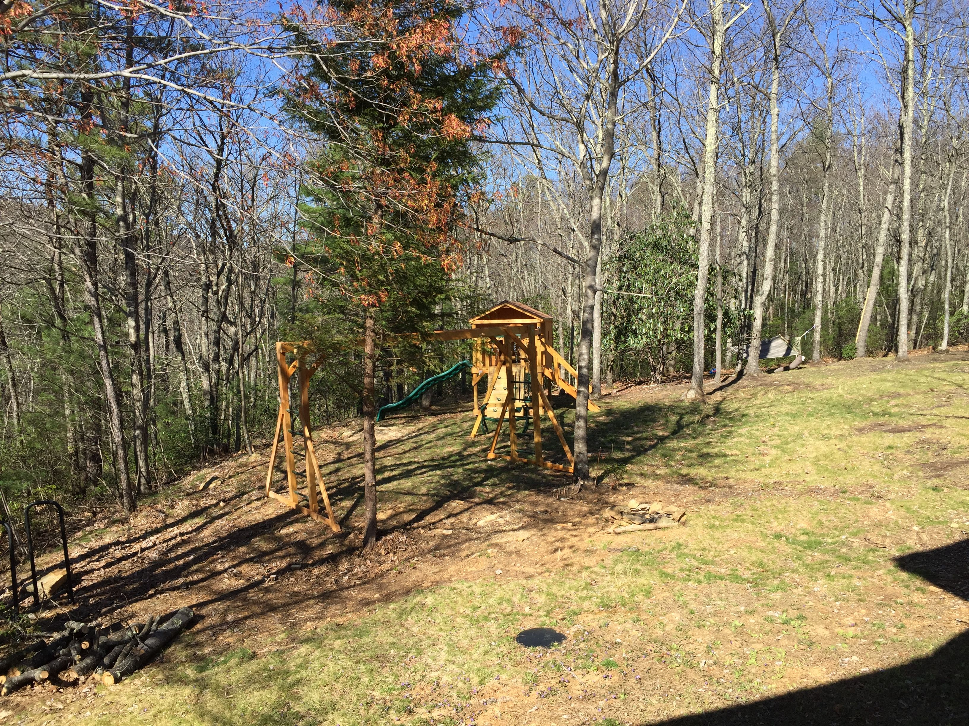 Pin by Playsets Unlimited LLC on Backyard Bunker ...