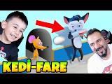 Egemen Kaan Ile Kedi Fare Oynuyoruz Ratty Catty Youtube Family Guy Character Fictional Characters