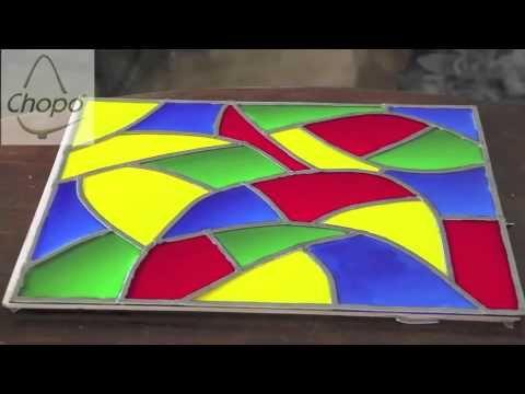 dibujos para vitrales de papel celofan buscar con google