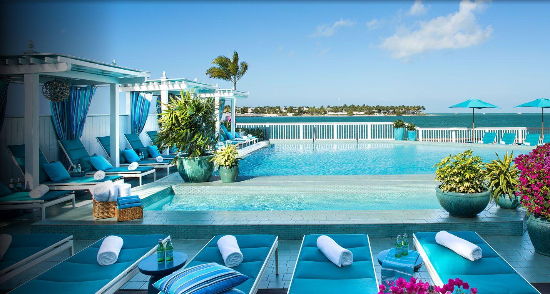 Ocean Key Resort Spa West Resorts Hotels
