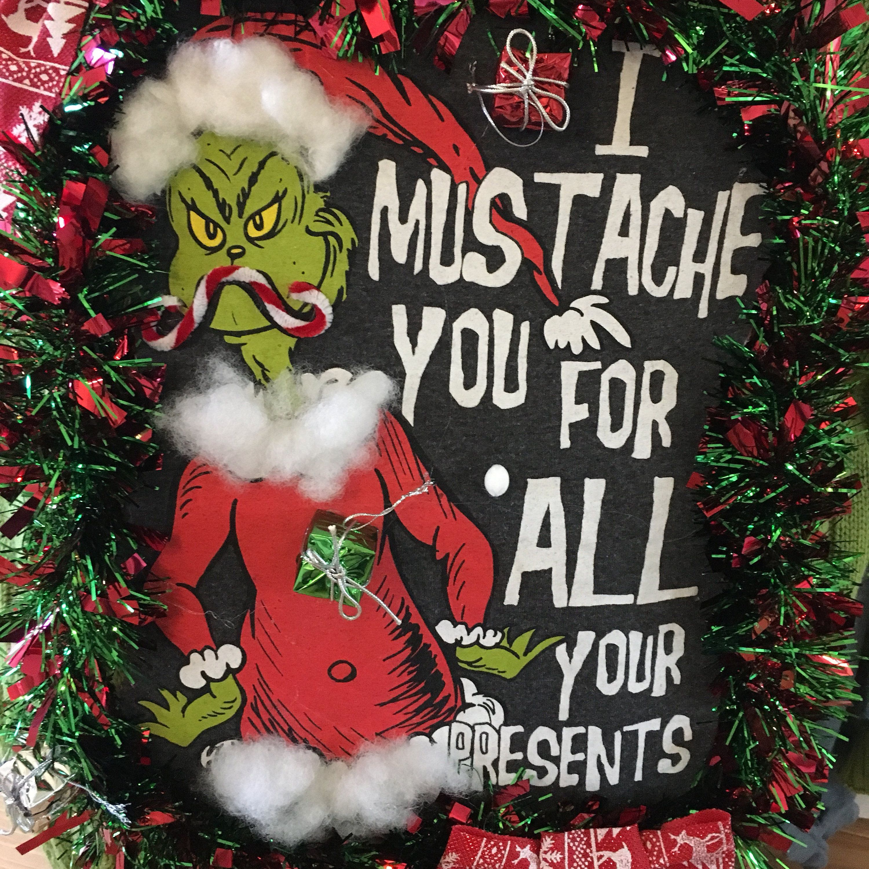 Pin On Tacky Christmas