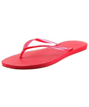 8e21e13c6 HAVAIANAS HAVAIANAS ORIGINALS OPEN TOE SYNTHETIC FLIP FLOP SANDAL.   havaianas  shoes