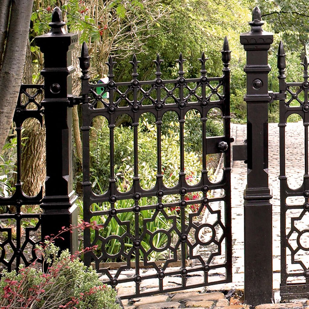 Best 25 Cast Iron Gates Ideas On Pinterest Cast Iron 400 x 300
