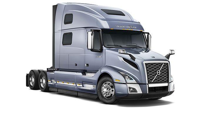 Новый ВНЛ Вольво Грузовики США Volvo Trucks Volvo Trucks