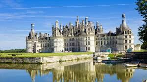 Pin By Iwona On Vacation Beautiful Castles Day Trip From Paris Chambord Castle