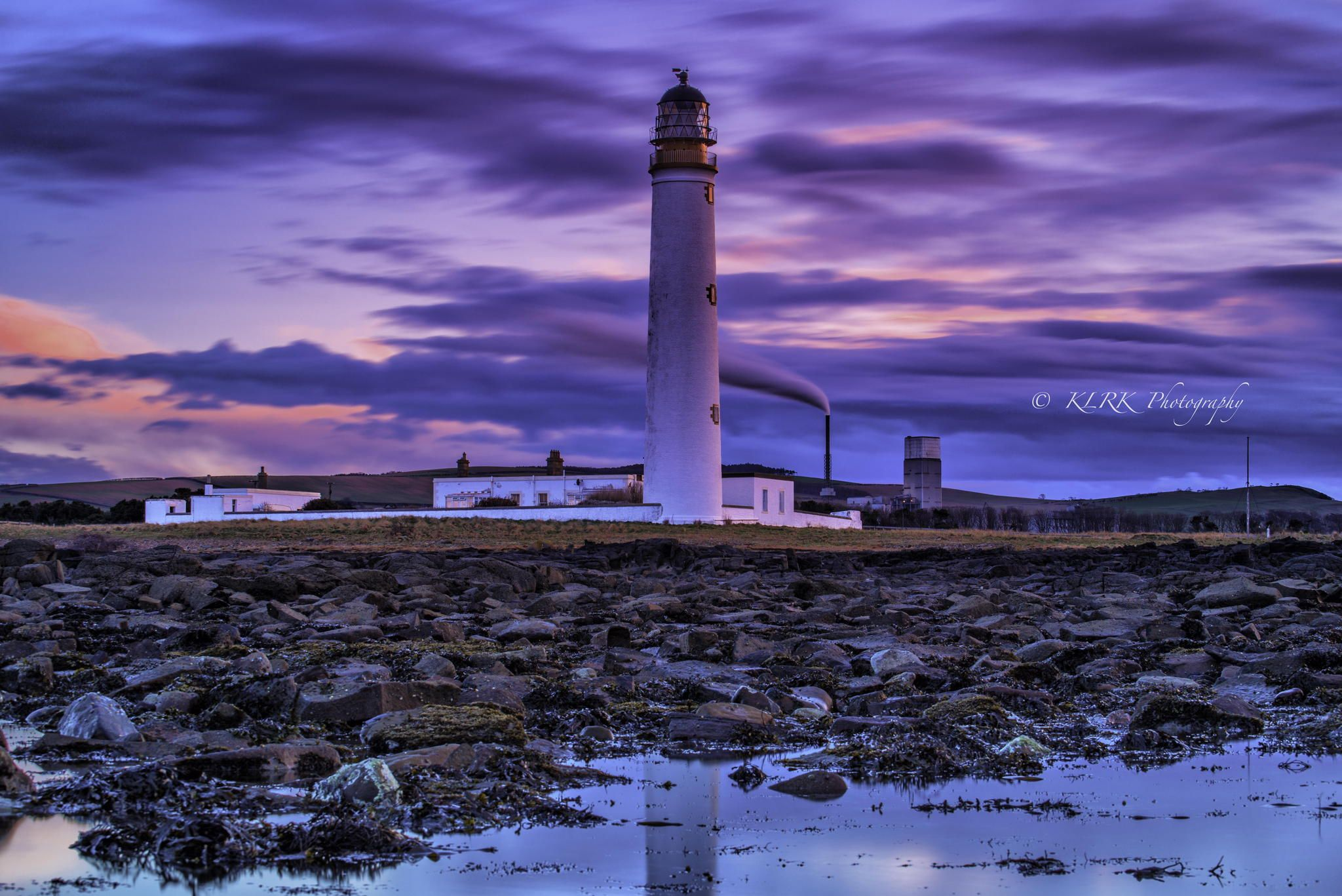 Barnes Lighthouse. by Kevin Ainslie on 500px