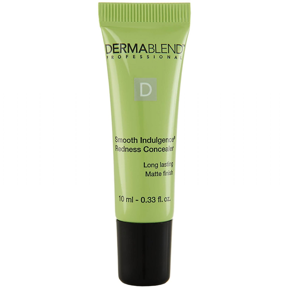 Dermablend Smooth Indulgence Redness Concealer reviews
