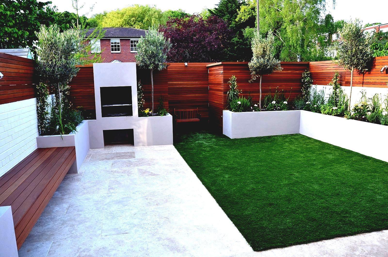 Modern Garden Ideas Uk in 9  Contemporary garden design